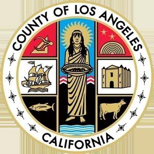 County of Los Angeles, California Seal