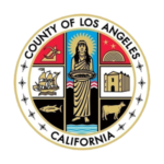 County of Los Angeles California Logo