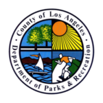 Department of Parks & Recreation Logo