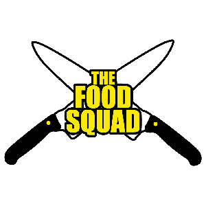 The Food Squad Logo